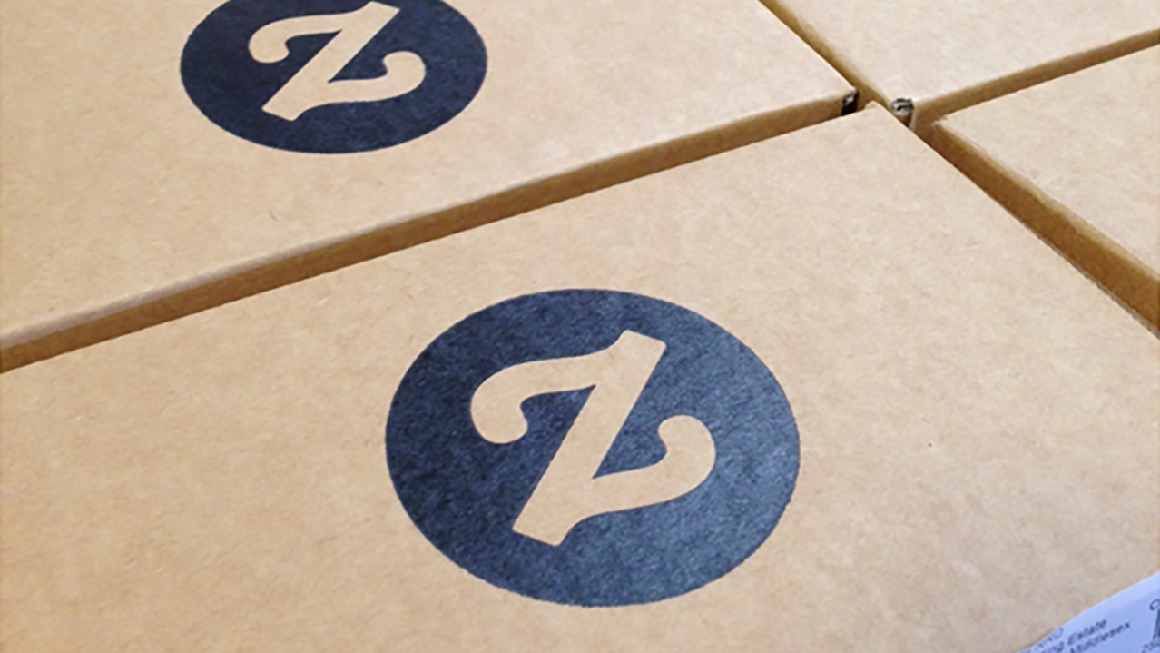 Zazzle Packing Boxes