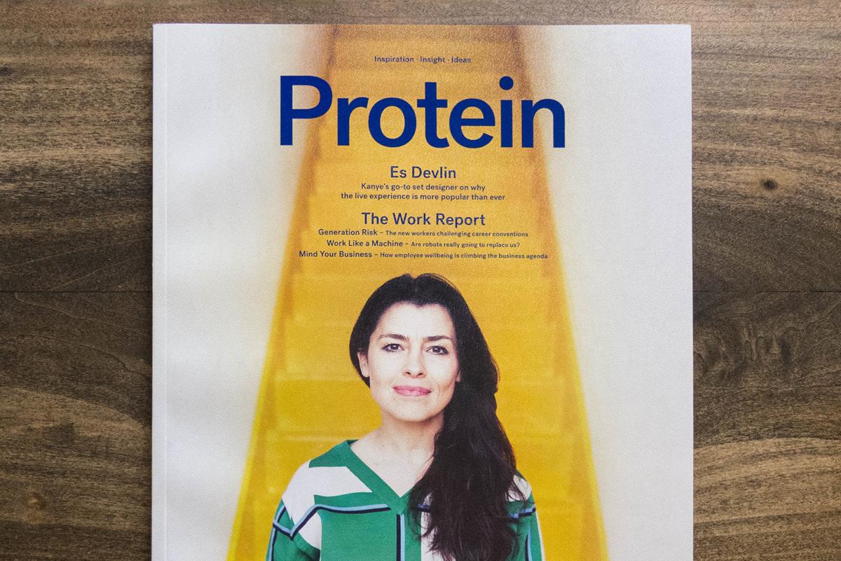 Protein Magazine Post Grotesk Thumbnail