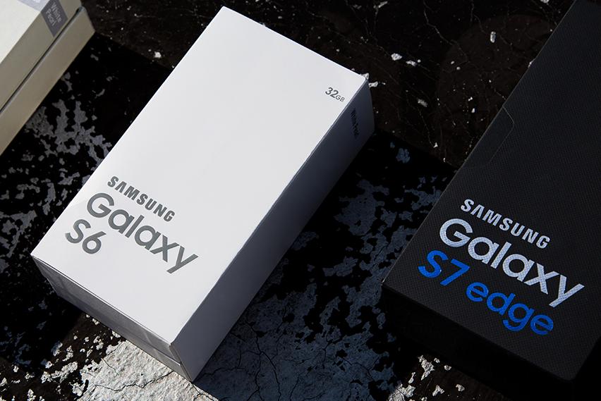 Samsung Sharp Sans Thumbnail
