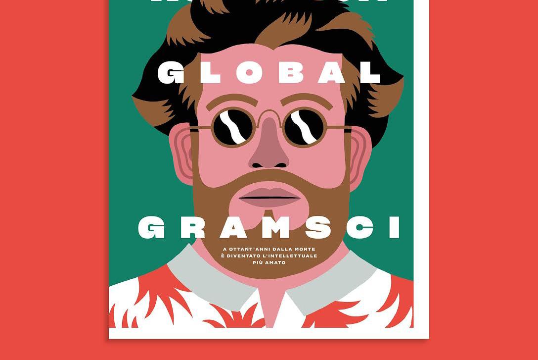 La Reppublica Robinson Magazine Sharp Grotesk Thumbnail