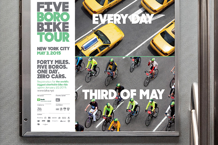 Bike New York Thumbnail