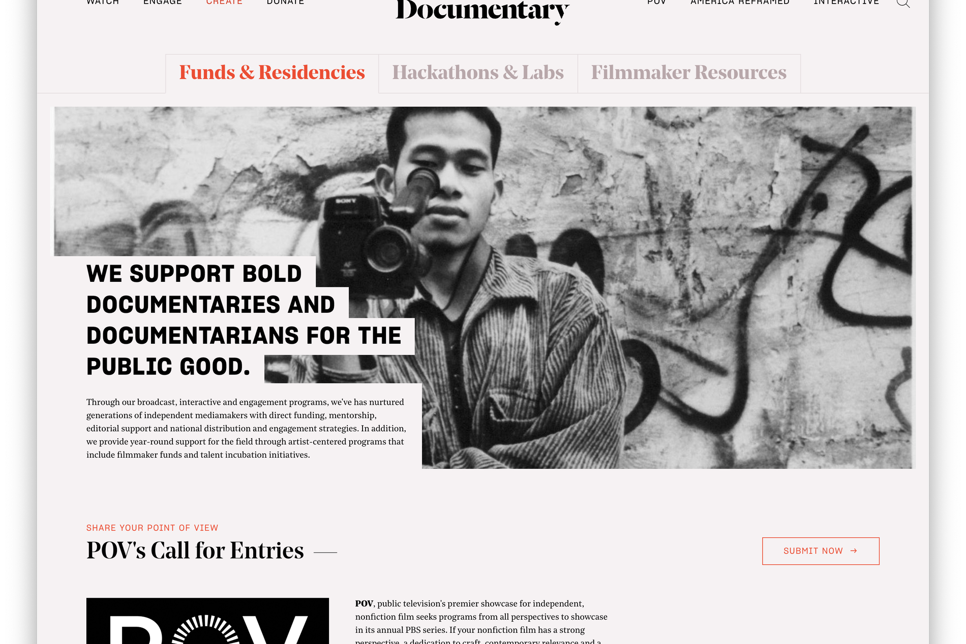 American-Documentary-SG-Thumbnail