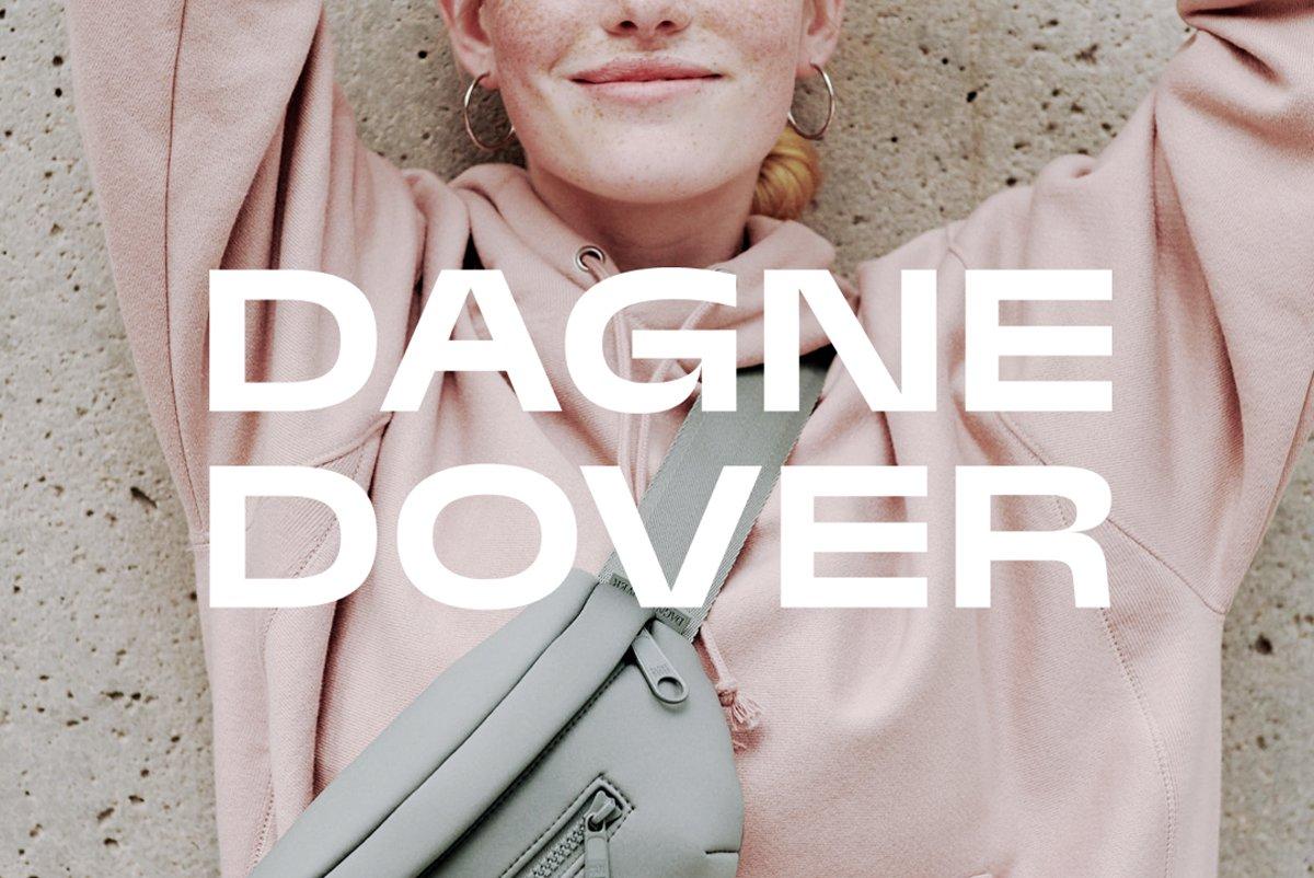 Dagne Dover Trois Mille thumbnail