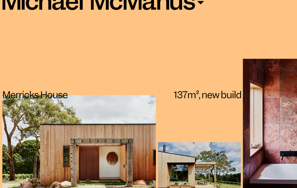 Michael McManus Architects & Garnett Thumb