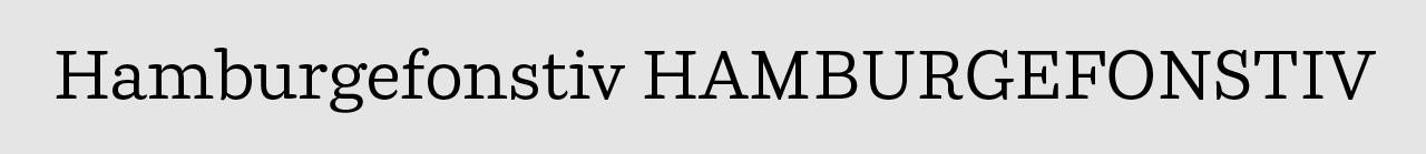 Zazzle Hamburgefonstiv Parry