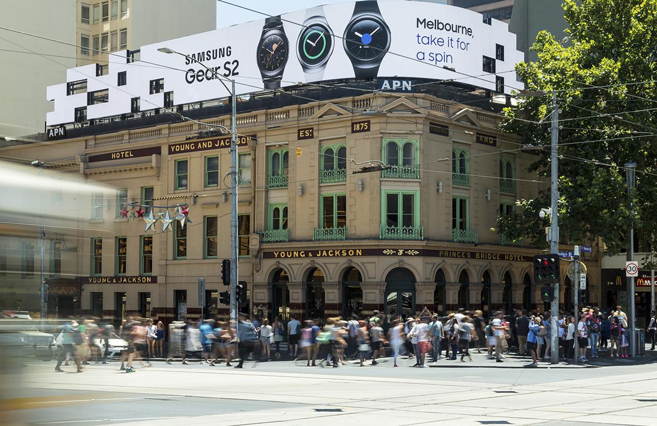 Samsung-Sharp-Sans-Gear-S2-Melbourne-Swanson-St