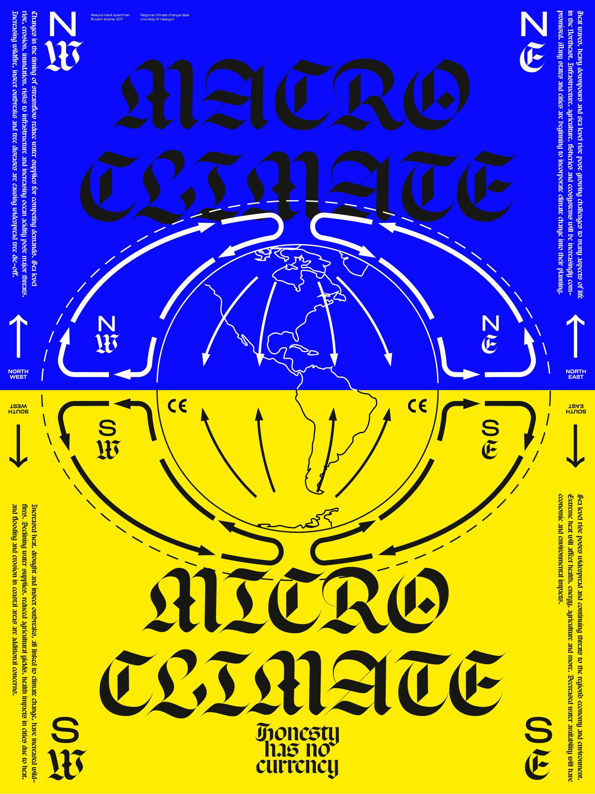 Justin Sloane Poster Label Respira 2