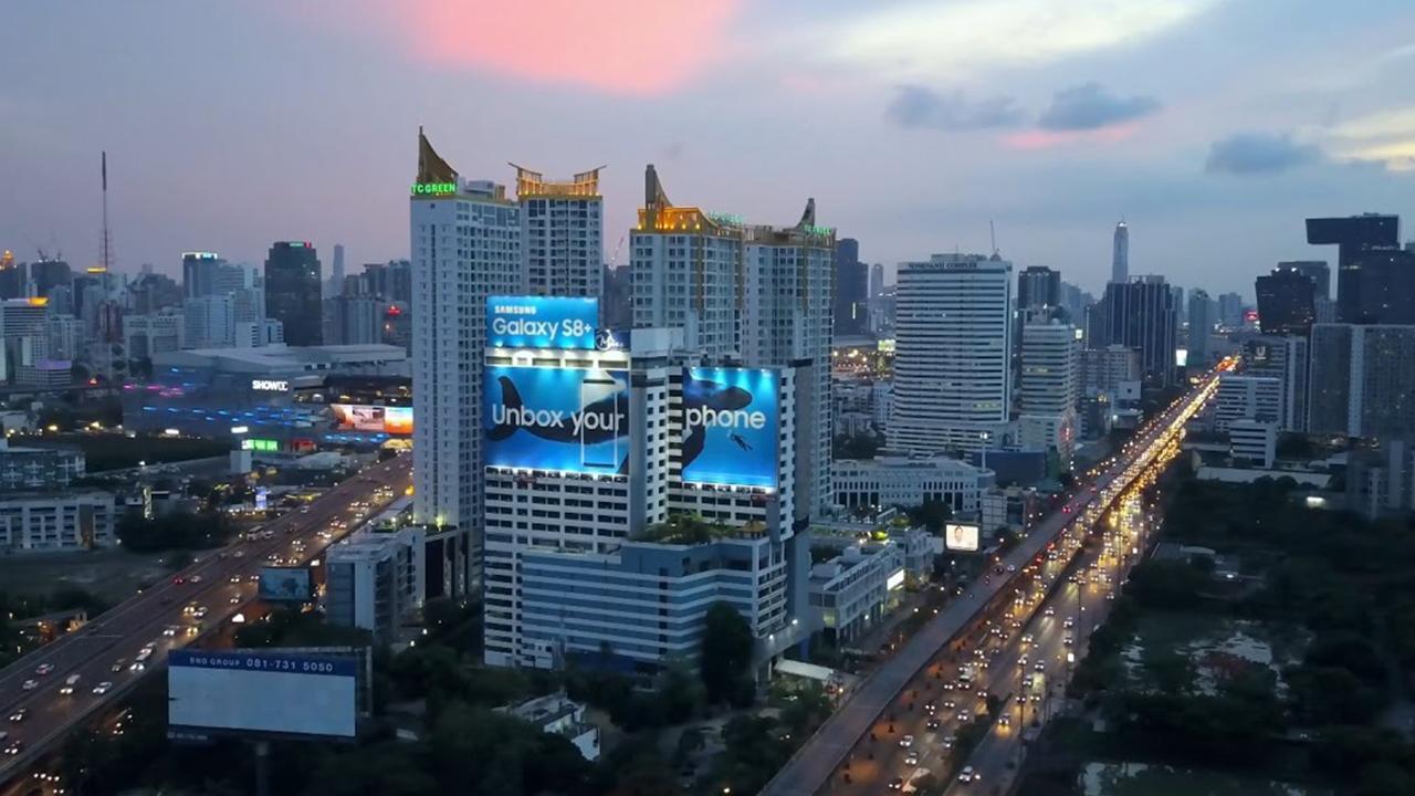 Samsung-Sharp-Sans-Unbox-Your-Phone-Billboard