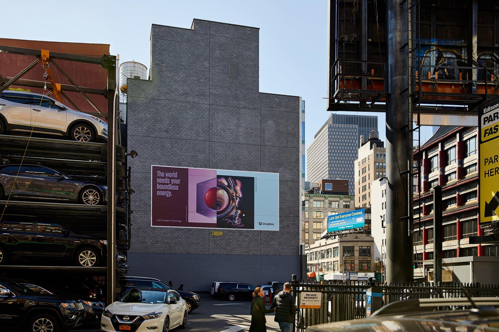 Sharp Grotesk-Billboard-New-York-City-Full