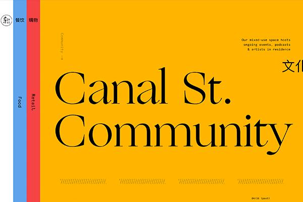 Canal Street Market thumbnail