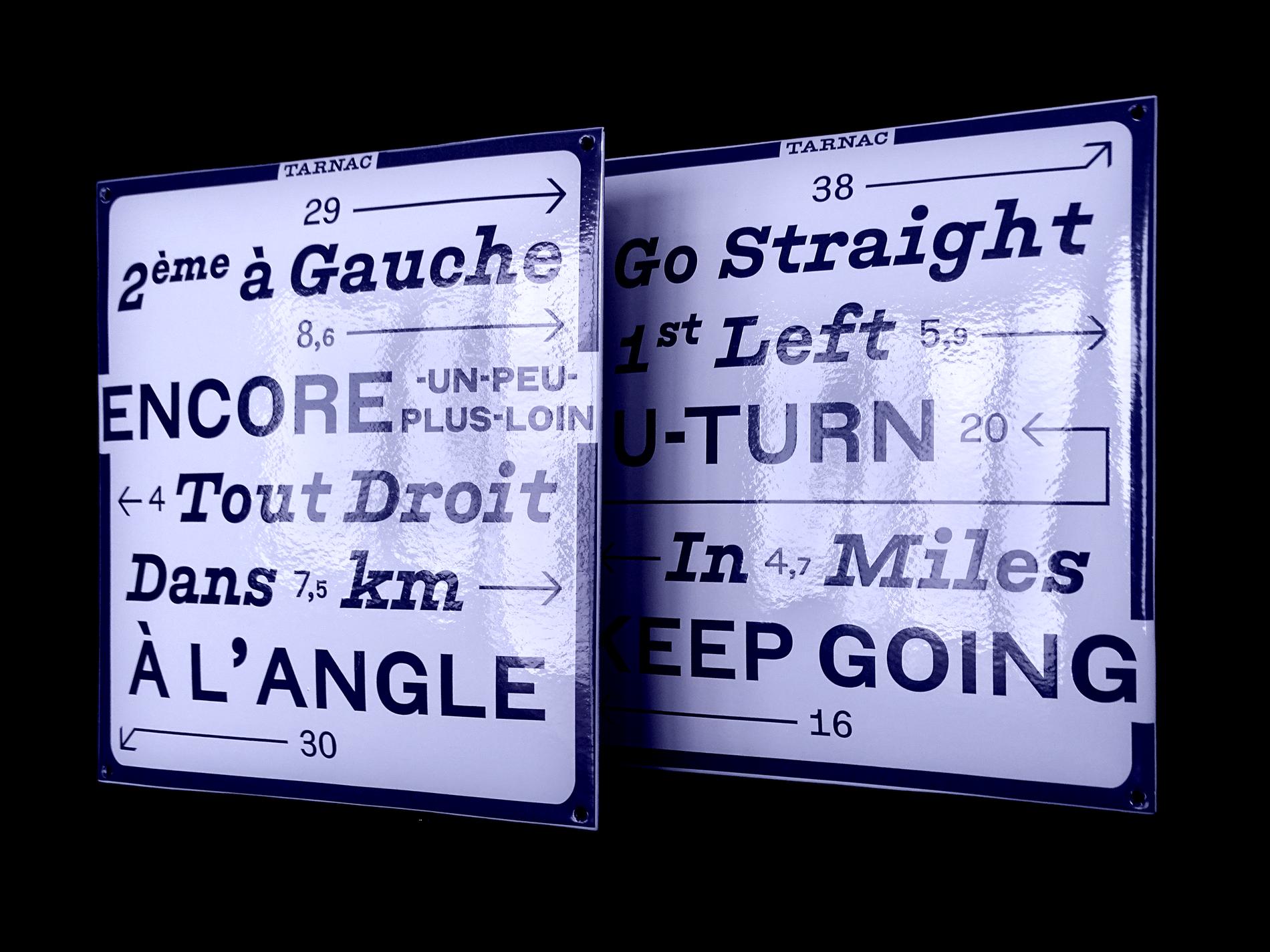 Full Signs Transparent