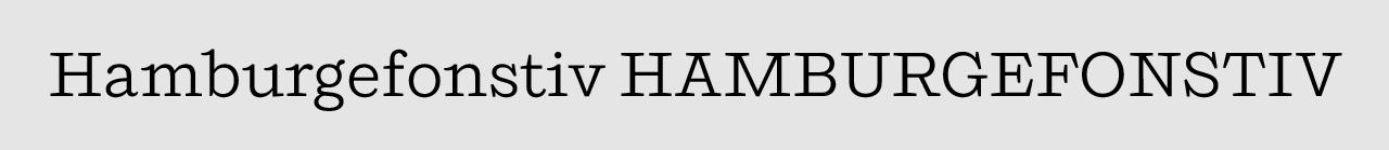 Zazzle Hamburgefonstiv Shift